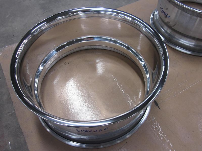 05/2 piece rims /2-piece lips/forged rims/2piece wheels rims/Aluminum 6061