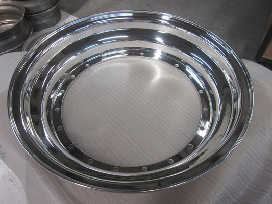 04/outer step rims/outer step lips/rims polish/lips polish/front mount rims/3 piece rims