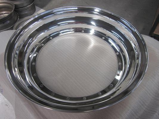 04/outer step rims/outer step lips/rims polish/lips polish/front mount rims/3 piece rims
