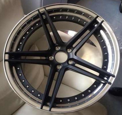 BSL14 Custom Forged Wheels/3 Piece Wheels/Step Lip Wheels/Racing Wheels