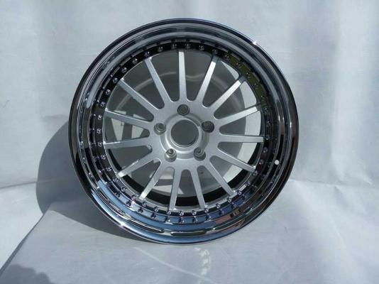 BSL15 Custom Forged Wheels/Three Piece Wheels/Step Lip Wheels/Racing Wheels