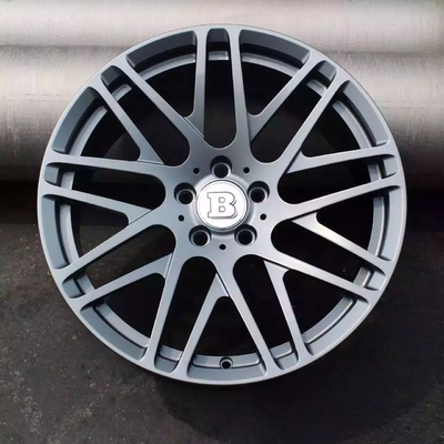 20 Inch Custom Monoblock Forged Wheels Aftermarket Staggered Rims Light Weight